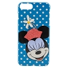 Disney iPhone 7/6/6S PLUS Case - Minnie Mouse Jeweled Daisy Hat