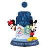 Disney Picture Frame - Clip Style - Mickey Mouse - 2018 Logo
