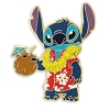 Disney Stitch Pin - Stitch Aloha