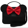 Disney Loungefly Crossbody - Minnie Mouse with Ears and Bow