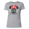Disney Couples Shirt - I'll Be the Minnie for Women
