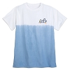 Disney Adult Shirt - 2018 Mickey and Friends Dip Dye Adult Tee