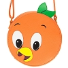 Disney Dress Shop Purse - Orange Bird Handbag