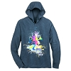 Disney Adult Hoodie - Mickey Epcot Festival of the Arts 2018