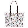 Disney Dooney & Bourke Bag - Sweethearts Tote