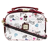 Disney Dooney & Bourke Bag - Sweethearts Ambler Crossbody