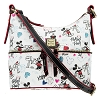 Disney Dooney & Bourke Bag - Sweethearts Pocket Sac Shoulder Bag