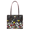 Disney Dooney & Bourke Bag - I Am Mickey Mouse Tote