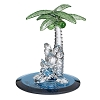 Disney Arribas Brothers Figure - Minnie Mouse Palm Tree