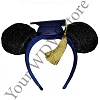 Disney Minnie Ears Headband - Class of 2018