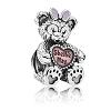 Disney PANDORA Charm - ShellieMay the Disney Bear