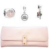 Disney PANDORA Charm Gift Set - Fantasyland Charm & Bag Gift Set