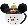Disney Christmas Cup - Snowman Ornament Stein