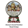 Disney Gingerbread House Pin - 2018 Grand Floridian - Mickey and Minnie