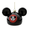 Disney Christmas Holiday Ornament - Mickey Mouse Club Ears Logo