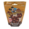 Disney Chocolatears - Milk Chocolate Peanuts