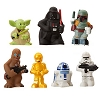 Disney Bath Toy Set - Star Wars