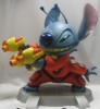 Disney Big Figure Statue - Lilo & Stitch - Alien Escape LE 250