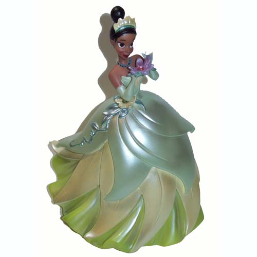 Cake Topper Disney Princess : Your WDW Store - Disney Cake Topper - Porcelain Figure ...