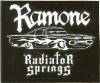 Disney Window Decal - Cars - Ramone
