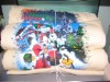 Disney Throw Blanket - Mickey's Very Merry Christmas Party