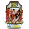 Disney High School Musical 2 Pin - 2007 Premiere