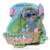 Disney Happy Easter Pin - Stitch
