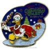 Disney Very Merry Christmas Party 2006 Pin - Donald Duck