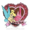 Disney Valentine's Day Pin - I Love You