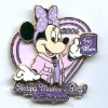 Disney Mother's Day Pin - 2006 - Minnie Mouse