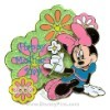 Disney Mother's Day Pin - 2008 - Minnie