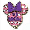 Disney Mother's Day Pin - Mickey Balloon