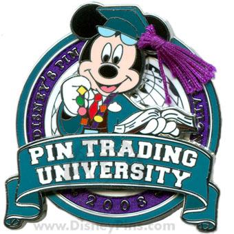 Trading university