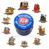 Disney Mystery Tin - Character Train - 10 Pin SET COMPLETE