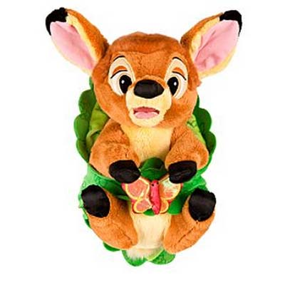 Your Wdw Store Disney Plush Disney S Babies Bambi
