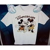 Disney CHILD Shirt - It's Our Anniversary - Mickey and Minnie