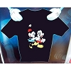 Disney CHILD Shirt - Classic Mickey and Minnie Mouse
