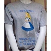 Disney CHILD Shirt - Alice - All the best are