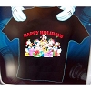 Disney Adult Shirt - Christmas Mickey and the Gang