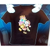 Disney Adult Shirt - Christmas Minnie Mouse and Gifts