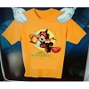 Disney CHILD Shirt - Halloween Minnie Mouse Witch