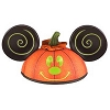 Disney Hat - Ears Hat - Pumpkin Swirl Ears Halloween