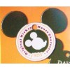 Disney Engraved ID Tag - Mickey Mouse - 1928