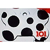 Disney Engraved ID Tag - 101 Dalmatians - Bone - LIMITED EDITION