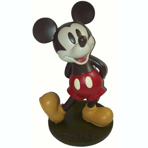 Your Wdw Store Disney Garden Gnome Figure Mickey Mouse