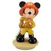 Disney Cake Topper - Mickey Mouse Fire Fighter