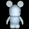 Disney Vinylmation Figure - Create Your Own 9