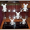 Disney Vinylmation Figure - Mickey Display Case Large