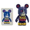 Disney Vinylmation Figure - 40th Anniversary - Magic Kingdom