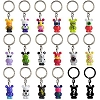 Disney Vinylmation Jr. Keychain Figure - Series 1 - RANDOM